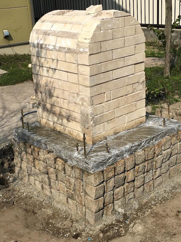 石窯リフォーム06
