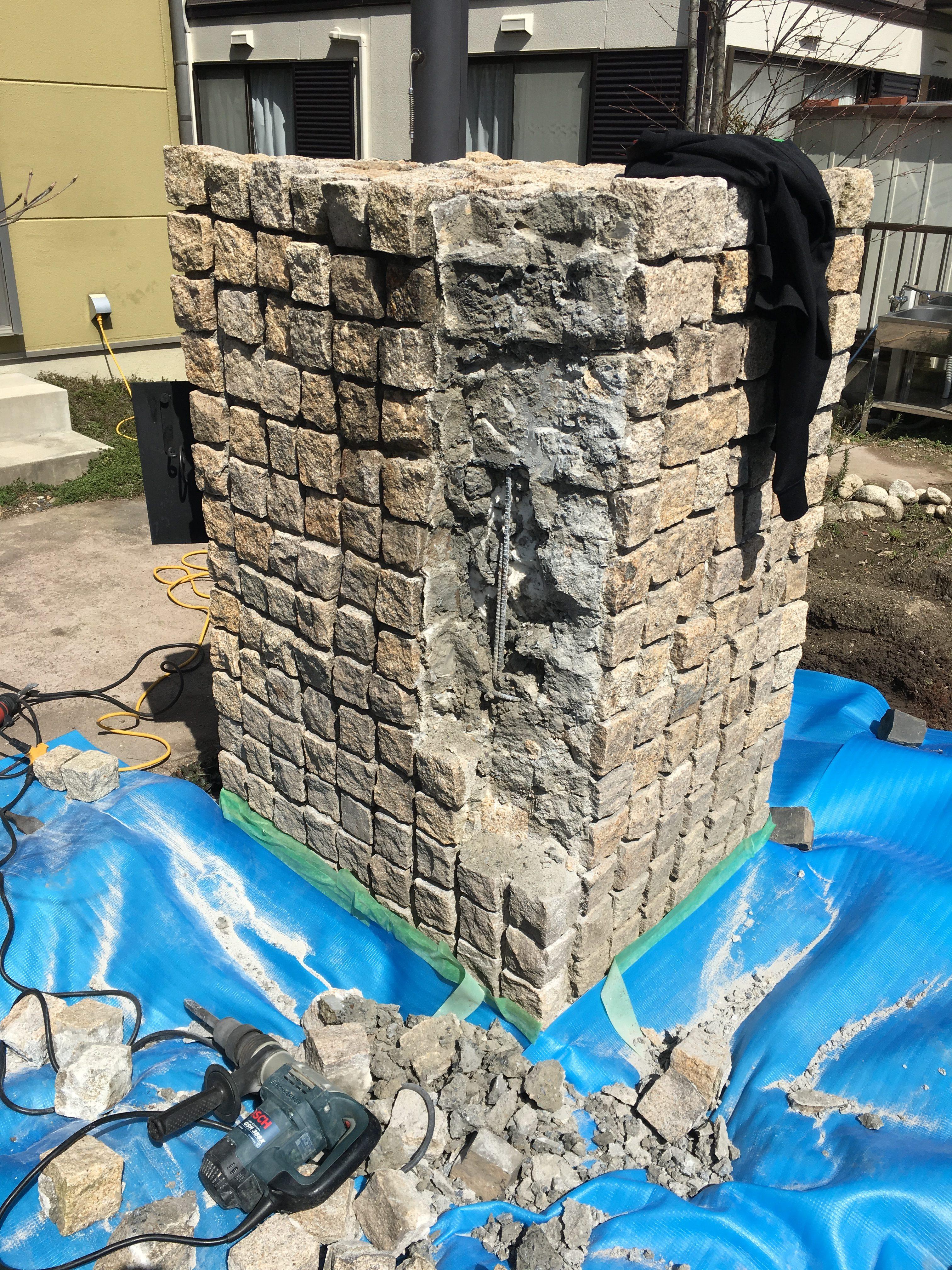 石窯リフォーム01