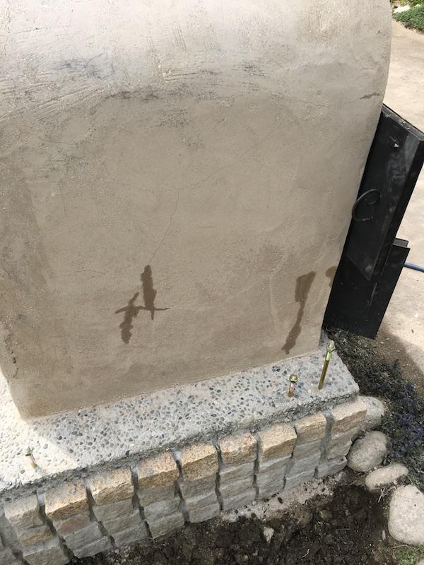 石窯リフォーム14
